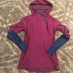 bcg turbo warmth women's Large Athletic Top